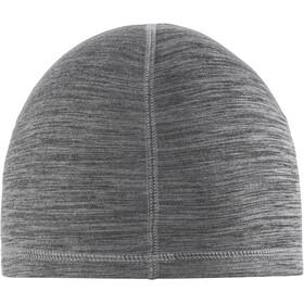 CAMPZ Softshell Mütze grau meliert